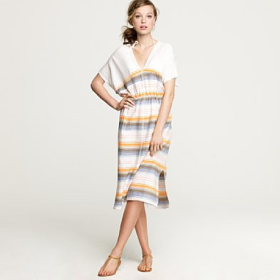 Women's new arrivals - dresses - Lemlem?- Adama dress - J.Crew
