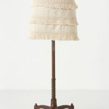 Tiered Fringe Skirt - Anthropologie.com