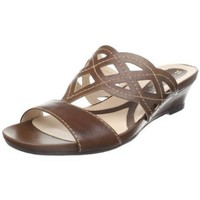 Naturalizer Women's Rimma Wedge Sandal