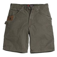 RIGGS WORKWEAR by Wrangler Men's Ripstop Carpenter Short