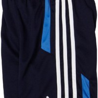 Adidas Boys 2-7 Elastic Waist Tech Short