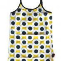 Claesen's big yellow cami for girls