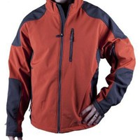Free Country Men`s Softshell Outerwear Jacket