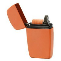 Zippo Outdoor Line Emergency Fire Starter (Orange, 4.50 x 4 x 6.25)