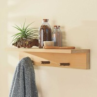Hinoki Shelf - VivaTerra