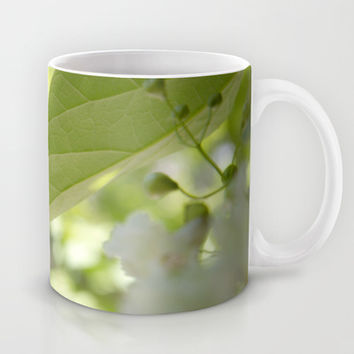green moments  Mug by VanessaGF