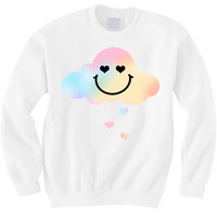 Happy Cloud - Hipster Tops