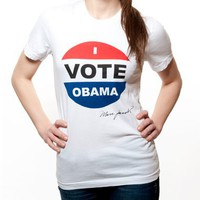 Obama for America | 2012 | Store | Marc Jacobs