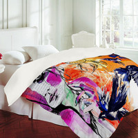 DENY Designs Home Accessories | Holly Sharpe Nightfall Duvet Cover