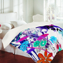 DENY Designs Home Accessories | Holly Sharpe Captivate Floral Duvet Cover