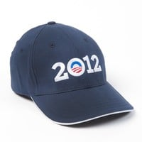 Obama for America | 2012 | Store | Obama 2012 Hat - Essentials