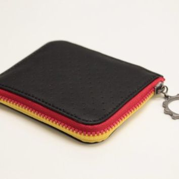 BM WORKS Road Wallet ZIP Mini Germany