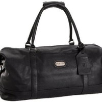 Leatherbay World Traveller Cabin Bag