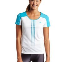 adidas Women`s Response Tee