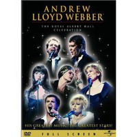 Andrew Lloyd Webber - The Royal Albert Hall Celebration (1999)