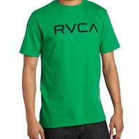 RVCA Men's Big Short Sleeve Tee