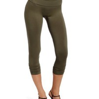 HKNB Heidi Klum for New Balance Womens Seamless Full Legging