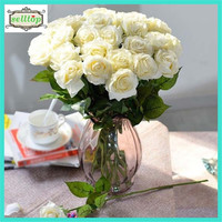 43cm Silk Real Touch Artificial Roses Bulk - Buy 43cm Silk Real Touch Artificial Roses Bulk,Silk Real Touch Artificial Roses Bulk,Artificial Roses Bulk Product on Alibaba.com