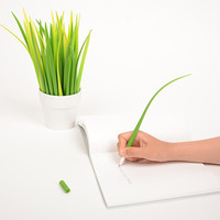 Molla Space, Inc. Grass Leaf Pen