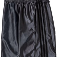 adidas Boys 8-20 Basic 3-Stripe Short