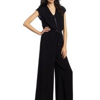 Kenneth Cole Women's Sleeveless Jump Suit