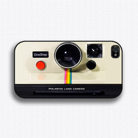 Vintage Polaroid Camera iPhone 4 Case iPhone 4s by iCaseSeraSera