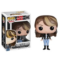 Gemma Teller Morrow: Funko POP! x Sons of Anarchy Vinyl Figure