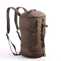 Multi way travel drum rucksack | shouler bags | travel handbags from Vintage rugged canvas bags