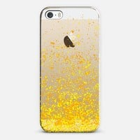 sunny sparks iPhone 5s case by Marianna Tankelevich | Casetify