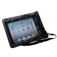 Smooth Trip Waterproof Dry-Pouch Tablet Bag