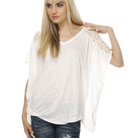Softwalker Oversized Top