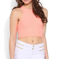 High Waisted Short with Two Button Waistband