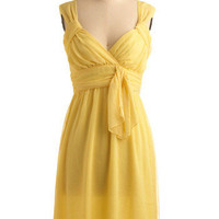 Sunshine on My Mind Dress | Mod Retro Vintage Printed Dresses | ModCloth.com