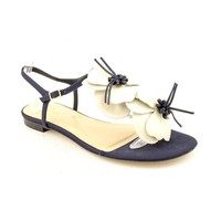 Kate Spade Women's 'Faylyn' Fabric Sandals (Size 8.5 )