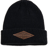 The Junior Beanie in Navy