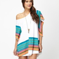Beach Blanket Coverup - Roxy