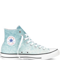 Converse - Chuck Taylor All Star Santa Monica - Red Multi - Hi