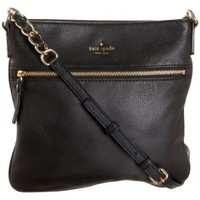 Kate Spade Cobble Hill Ellen Cross-Body - designer shoes, handbags, jewelry, watches, and fashion accessories | endless.com
