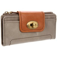 Fossil Mason Clutch Wallet - designer shoes, handbags, jewelry, watches, and fashion accessories | endless.com