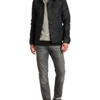 Zanerobe Men's Dimarco Denim Jacket