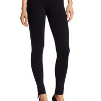 David Lerner Women's Slit Legging