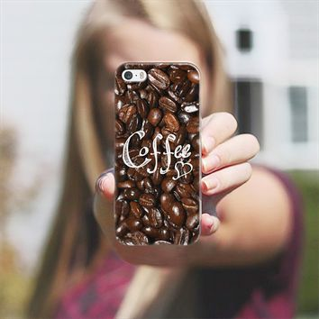 Coffee Love iPhone 5s case by Lisa Argyropoulos | Casetify