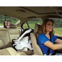 4U2C Rear Facing Car Seat Mirror