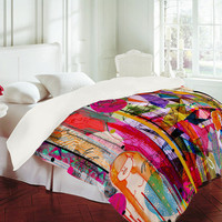 DENY Designs Home Accessories | Aimee St Hill Illustration Duvet Cover