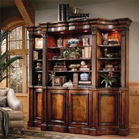 Nebraska Furniture Mart Bookcase Wall Unit