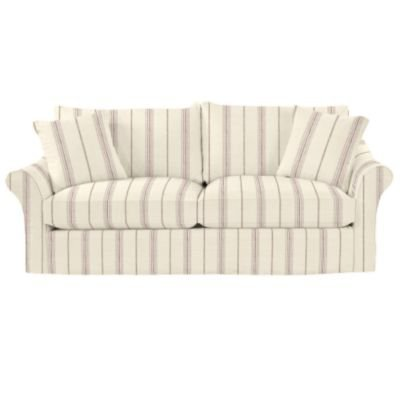 Nottinghill Sofa Slipcover - Special Order Fabrics | Ballard Designs