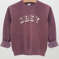 OBEY University Sweatshirt