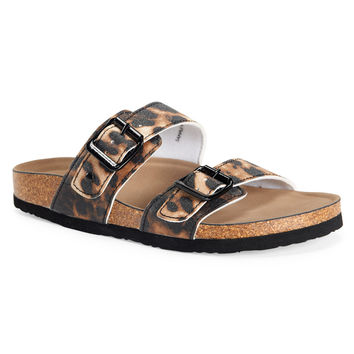 Madden Girl Brando Slip-On Sandal