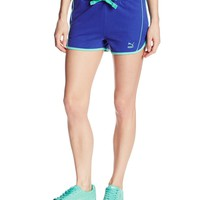 PUMA Women's Core Knit Short