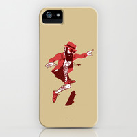 Classy iPhone & iPod Case by Lawerta